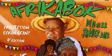 Afrikabok Edition 4