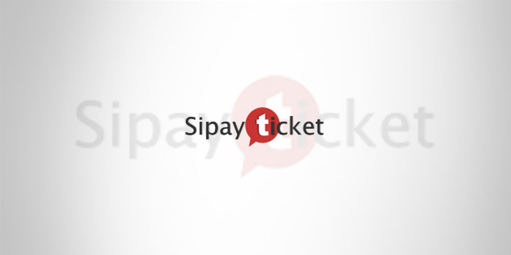 sipay-ticket