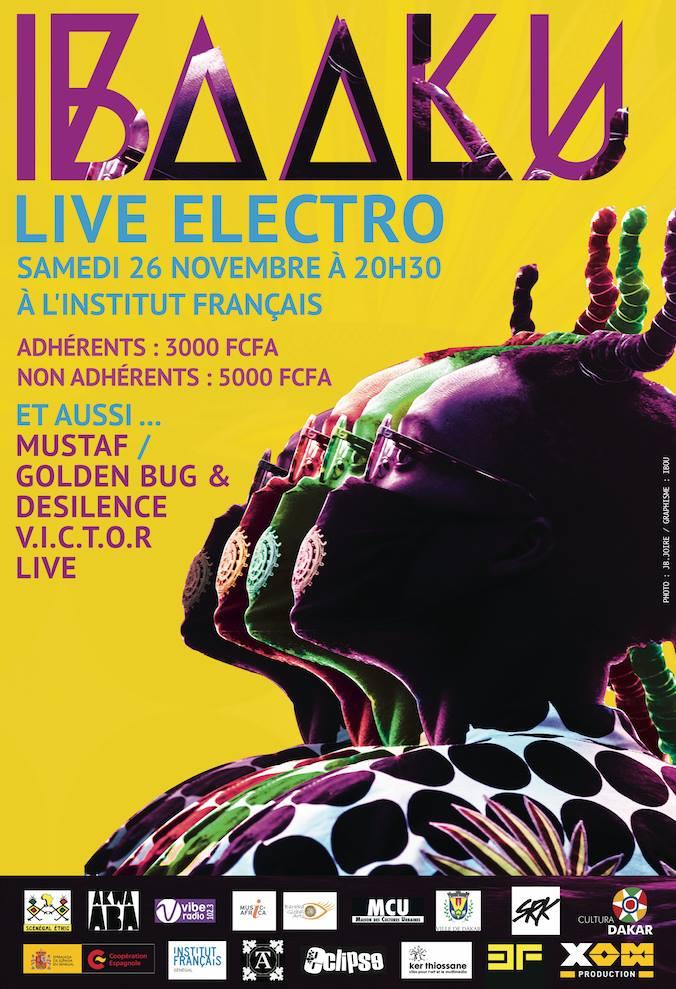 live-electro