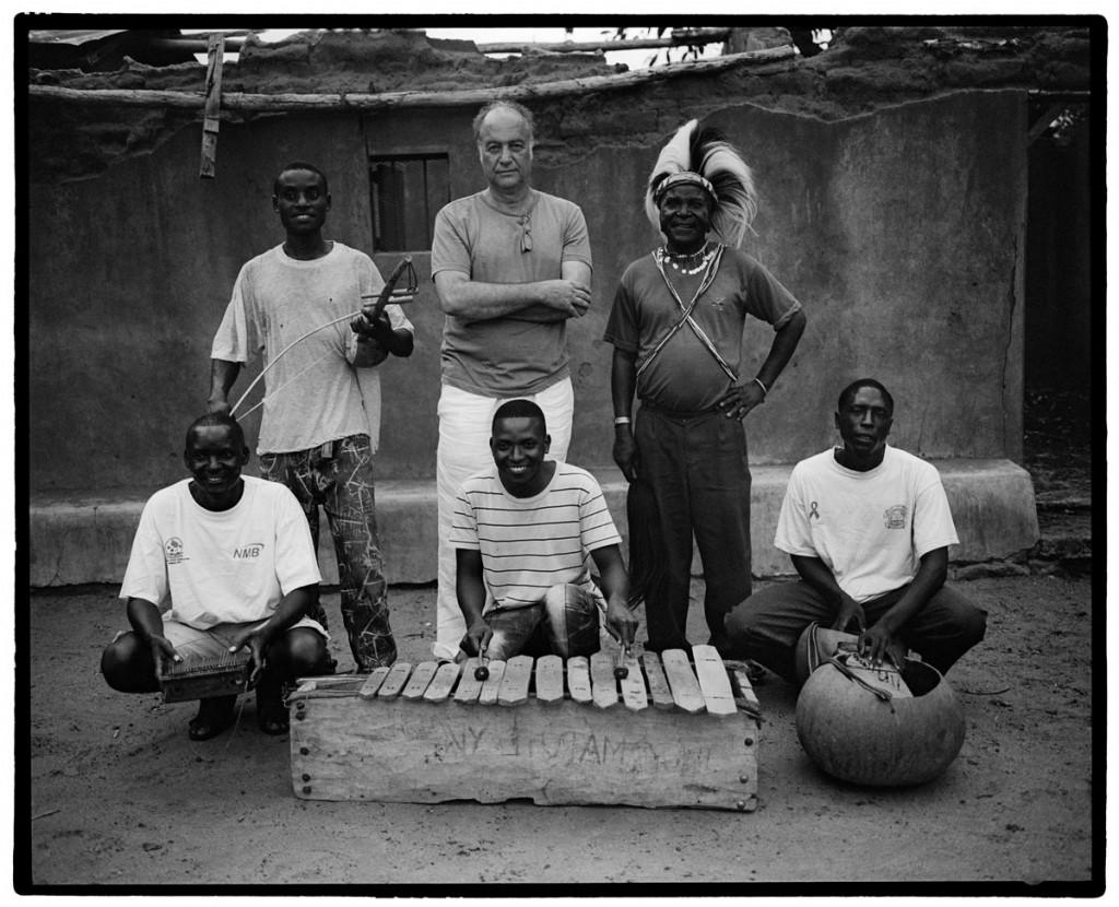 Polo-Nzali-avec-Nyati-group-Tanzania-2014