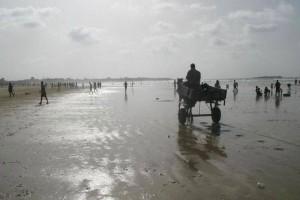 la misere d'Alioune Ndiaye