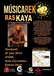 140627 Música Rek Ras-Kaya
