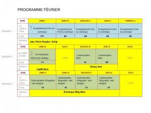 Programme 2.0-2